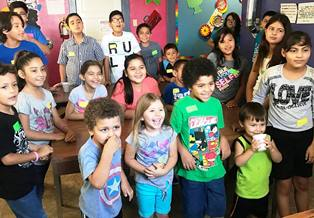 VBS on the border - Faith Ministries Church