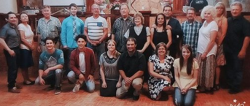 Living Faith Church joins Faith Ministries in Mexico.